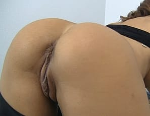 It's no secret that fit porn star Devon Michaels is a bit naughty. She's a porn goddess