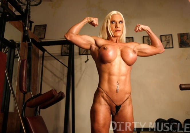 Ashlee chambers bodybuilder your idea